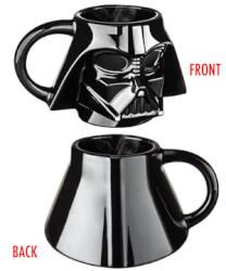 Star Wars Ceramic Molded Mugs