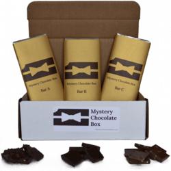 Mystery Chocolate Box Subscription