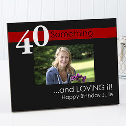 Personalized Birthday Photo Frames..