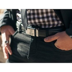 Mission Belt Co.: Traditional..