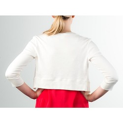 Secret Sweater: Ivory