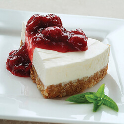 Cheesecake Of The Month Club - 3..