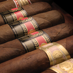 Cigar Of The Month Club - 3 Months