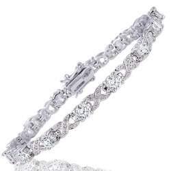 Hugs & Kisses Diamonisse Bracelet