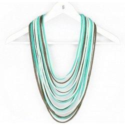 Saako Design: Scarf-Lace