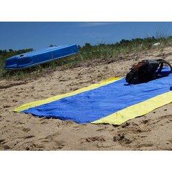 Parasheet: Quick-Dry Beach Sheet