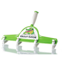 Grout Gator: Grout And Tile..