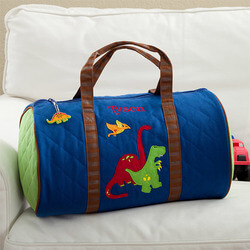Personalized Kids Duffel Bag -..