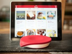 Drop: Connected Kitchen Scale