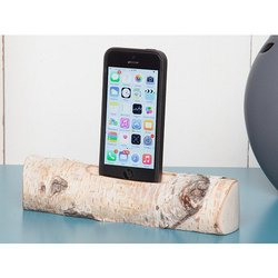Docksmith: Driftwood Charging Dock..