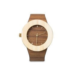 Analog Watch Co.: Carpenter Watch..