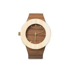 Analog Watch Co.: Carpenter Watch..