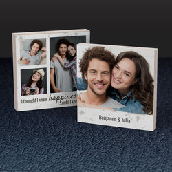 Until I Knew You - Personalized 6..