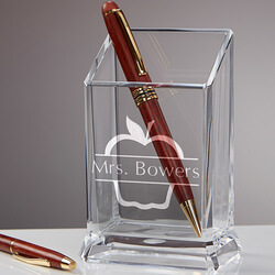 Personalized Pencil Holders -..