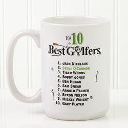 Large Golf Coffee Mugs - Top 10..