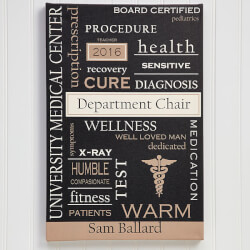 Personalized Doctor Artwork -..