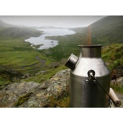 Kelly Kettle: Scout Complete Kit -..