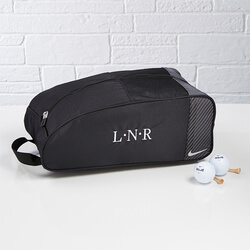Personalized Nike Golf Shoe Bag -..