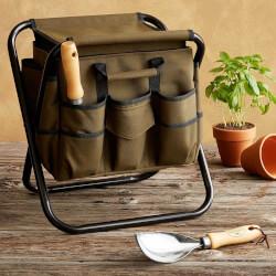 Gardeners Tool Seat