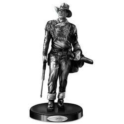 John Wayne, The American Legend..
