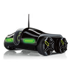 Rover 2.0 App-Controlled Wireless..