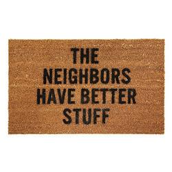 Better Stuff Doormat