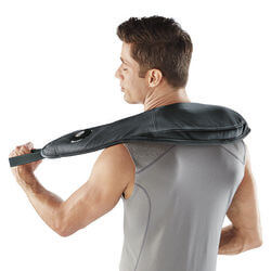 Neck And Shoulder Pro Massager..