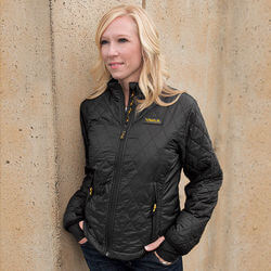 Womens Battery Heated Jacket