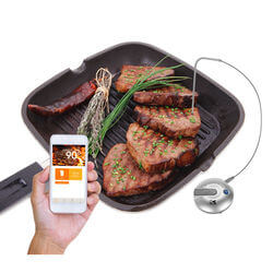 Kalorik Wireless Bluetooth Food..