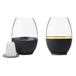 Self Chilling Wine Glasses - Set..
