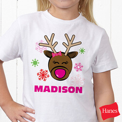 Personalized Kids Christmas..