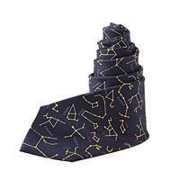 Constellations Necktie