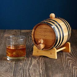 Whiskey And Rum Making Kit