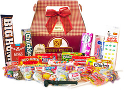 Retro Candy Gift Boxes - Choose..