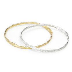 She Believed She Could Bangle
