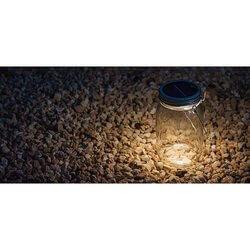 Solar-Powered LED Light