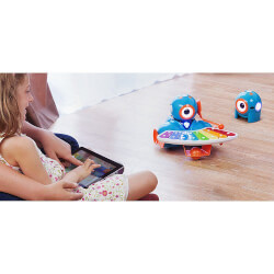 Dash & Dot Programmable Robots