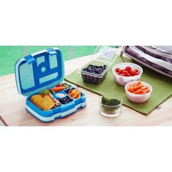 Leak-Proof Childrens Lunch Box
