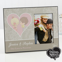 Custom Picture Frames For Couples..
