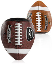 PassBack Training Footballs