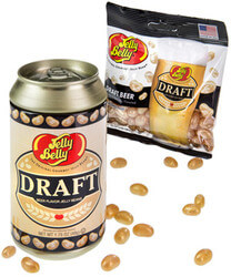 Beer Flavored Jelly Belly Jelly..