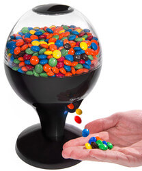 Candy Magic Candy Dispenser
