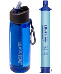 LifeStraw Personal Portable Water..