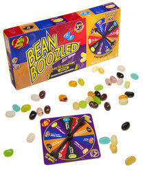 BeanBoozled Jelly Belly Spinner..