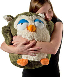 Squishables Huggable Stuffed..