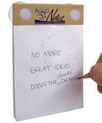 AquaNotes Waterproof Notepad