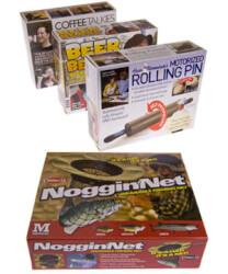 Prank Packs Fake Gift Boxes