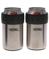 Thermos Stainless Steel Can..