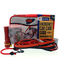 AAA Emergency Roadside Kit (63..