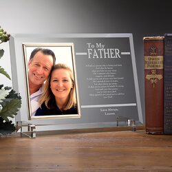 Engraved Picture Frames For..